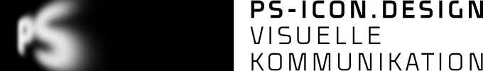 PS-ICON DESIGN Logo
